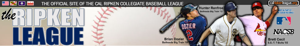 Cal Ripken Collegiate Baseball League